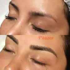 photo of phazes permanent makeup los angeles ca united states 3d eyebrows