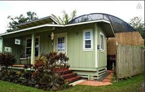 Small Picture A Tiny House Rental In Maui