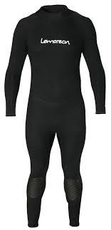 Lemorecn Wetsuits Size Chart Mens Wetsuits Jumpsuit Neoprene 3 2mm Full Body Diving Suit For Dive Surf Scuba