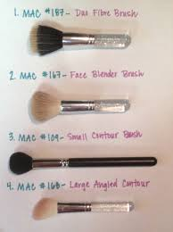 mac liquid foundation brush. 1. mac mac liquid foundation brush