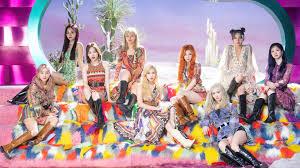 TWICE MORE & MORE 트와이스 K-pop All ...