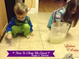 Kitchen Floor Tile Cleaner How To Clean Floor Tile How To Clean Porcelain Tile Wenge