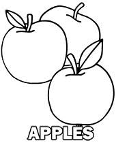 It contains a lot of printable fruits coloring pages for kids. Fruit Coloring Pages For Children Topcoloringpages Net