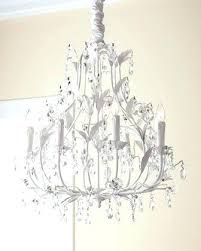 white iron chandelier luxury white iron chandelier and white leaf chandelier hang this beautiful wrought iron chandelier in the