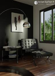 Easy Interior Design Extraordinary Arzian Syaban Riandani Simple And Easy Loungeroom Interior Design