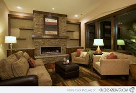 Earth Tone Living Room Ideas Charming For Small Decor