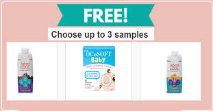 Free Mail Sample New FREE Product Samples Sampler Pack Free Samples By Mail Giveaways
