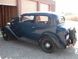 1934 Chevrolet Master for Sale | ClassicCars.com | CC-807573