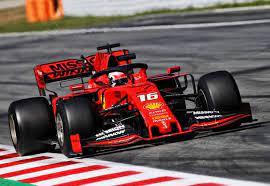 What is the real goal for mick schumacher? Ferrari F1 Team News Info History F1i Com