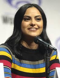 Camila Mendes Wikipedia