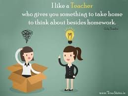 Best Teacher Quotes Beauteous True Inspirational Teacher Quotes That'll Help To Change Your Life