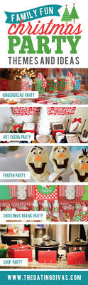 fun christmas ideas office. Office Theme Parties Fun Christmas Ideas