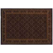 luxurious traditional area rug kohl39s