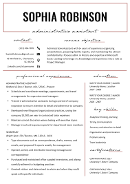 Professional Resume Objective How To Write A Career Objective 15 Resume Objective