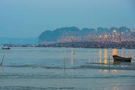 Night Pooja Ceremony