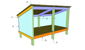 dog house plans diy how to build dog house instructions big easy free on extra large