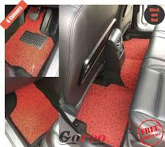 car floor mats. Goroo Custom Car Floor Mats For Mitsubishi O