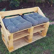 furniture made with wood pallets. From Wooden Pallets Pallet Furniture Idea · \u2022. Smart Made With Wood O