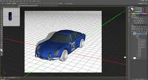 Rally Templates Dirt Rally 3d Templates For Photoshop A110 R5t Racedepartment