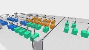Duct Line Design Industrial Duct Design Industrial Ductwork System Design