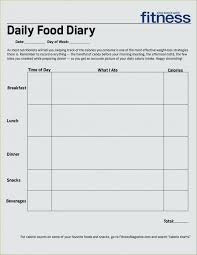 Diary Page Template Employee Calendar Template Blank Planning Diary Calendars