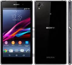 SONY Xperia Z Ultra - C6833 Black ...