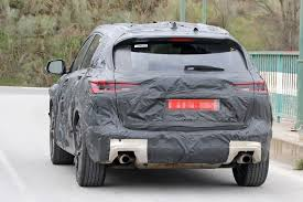 2018 infiniti car models. contemporary models infiniti qx50 nissanu0027s audi q5 rival for 2018 in infiniti car models