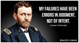 Ulysses S Grant Quotes Awesome Ulysses S Grant Said Quotes 48 Motto Cosmos