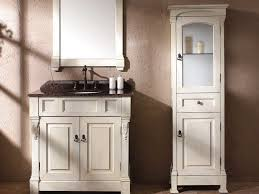 Bathroom Cabinet Tower Cool Linen Cabinets For Bathroom Designs Modern Bathroom