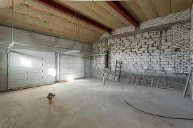 2021 cost to remodel a garage garage