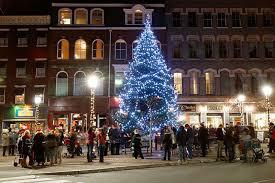 Festival Of Lights Bangor Maine 2018 Date Set For Bangors Festival Of Lights Parade Tree Lighting