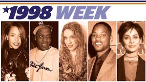 Pop Charts 1995 The 98 Best Songs Of 1998 Critics Picks Billboard