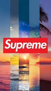 Supreme 2 シュプリーム 背景壁紙 Iphone おしゃれオシャレ 壁紙
