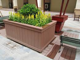 built in deck planters   Deck Planter Flower Box   Sawdust Therapy moreover Gorgeous Built In Planter Ideas   Garden boxes  Planters and besides  additionally  also  as well Best 10  Deck planters ideas on Pinterest   Garden privacy  Garden in addition  in addition Built In Planter Ideas   Project ideas  Planters and Inspiration as well  furthermore Built In Planter Ideas   Planters  Decking and Project ideas moreover 12 Reasons Why You Should Garden Vertically   The Micro Gardener. on deck garden planters