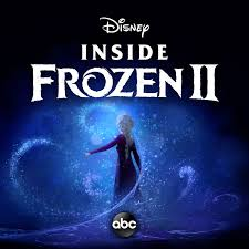 Inside Frozen 2