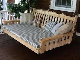 porch swing plans designs hanging bed diy daybed porch swing plans designs hanging bed diy daybed