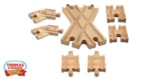 adapter pack for wooden train set thomas friends