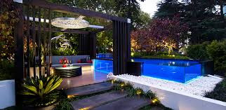 Small Picture Pool And Landscape Design Pool design and Pool ideas