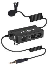 <b>Микрофон Comica CVM-SIG.LAV</b> V05 — купить по выгодной цене ...