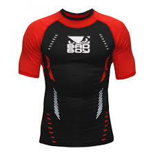 Bad Boy Mma Size Chart Bad Boy Sphere Compression Top S S