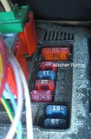 citroen c3 help please on windscreen washer bottle motor not citroen c3 engine bay fusebox2b jpg