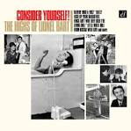 Consider Yourself! The Highs of Lionel Bart album by Anthony Newley