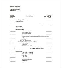 register balance sheet balance sheet templates 18 free word excel pdf documents