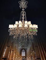 Us 12556 14 Offretro Beleuchtung Kronleuchter Lampe Rauch Grau Kristall Kronleuchter Kronleuchter Wohnzimmer Glas Kronleuchter Zeitgenössische
