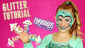 ad fingerlings fingerlingsglittermonkeys