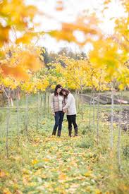 17 creative fall engagement photo ideas brit co