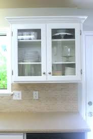 diy glass cabinet door best kitchen cabinet doors only ideas on glass panels for kitchen cabinets