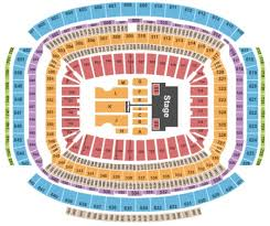 Reliant Stadium Soccer Seating Chart Reliant Stadium Tickets And Reliant Stadium Seating Charts