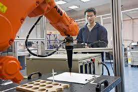 Mechanical Engineer Technologist Mechanical Engineering Technology Sait Calgary Alberta