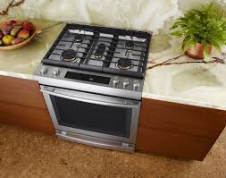 gas stove top cabinet. Image Of: Amazing Slide In Stove Gas Top Cabinet S
